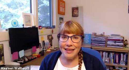 Maureen Video 3