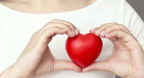 5 Tips For a Healthy Heart with Aidan Raney, MD