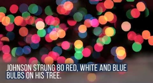 The History of Holiday Lights