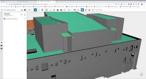 Tekla Structures 2019 to Trimble Connect workflow