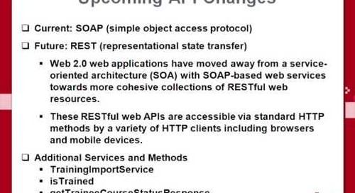 Integrating MasterControl with Third-Party Apps Using API Toolkit