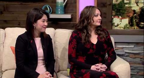Providence KATU Family Matters 2/13/20 AMNW SCAD Heart Attacks in Women – Dr. Tam