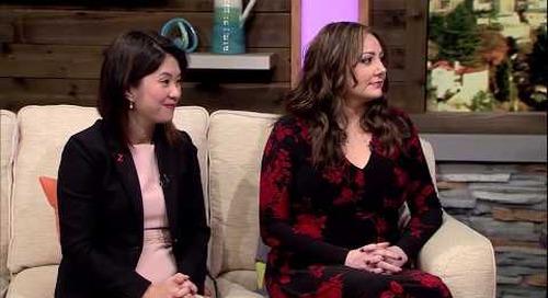 Providence KATU Family Matters 2/13/20 AMNW SCAD Heart Attacks in Women – Dr. Tam