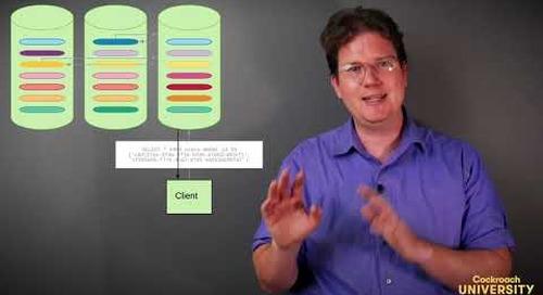 What is a gateway node?