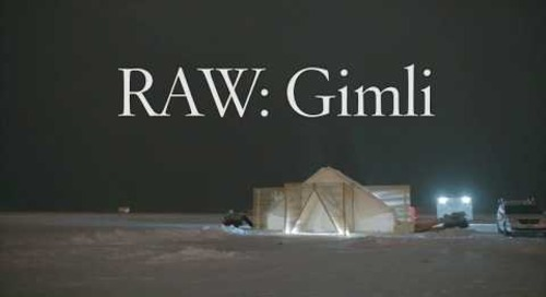 RAW: Gimli