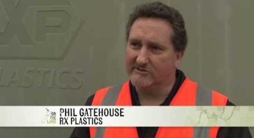 Phil Gatehouse: RX Plastics