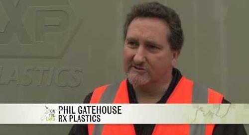Phil Gatehouse: RX Plastics