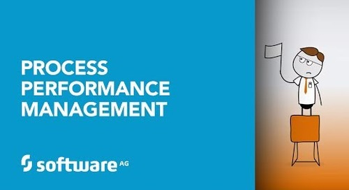 Process Performance Management