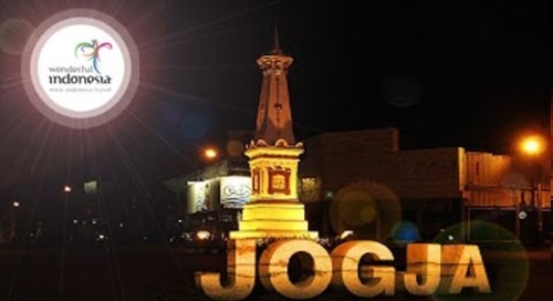 Wonderful Indonesia | Yogyakarta