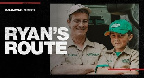 #RoadLife   Episode 5 : Ryan's Route