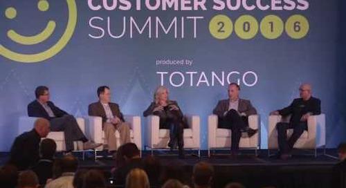Customer Success Summit 2016 Highlights Video