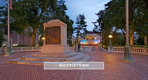 Morristown, NJ Community Video