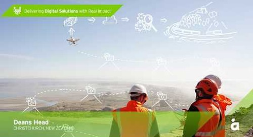 Delivering digital solutions with real impact