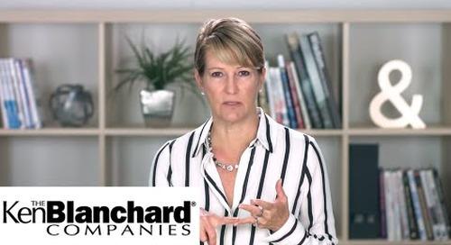 Coaching Essentials: An Interview with Program Author Madeleine Blanchard