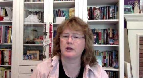 BTB - Lynda Mullaly Hunt