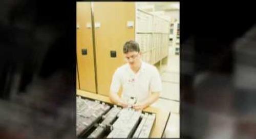 Glass Slide Paraffin Block Storage Ph 1-800-803-1083