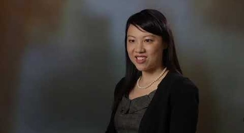 Obstetrics & Gynecology featuring Lina Wong, DO