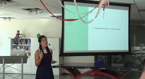 Introduction to PKS – Angela Chin