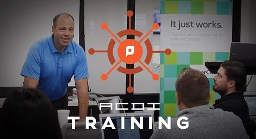 PaperCut Technical Training @ ACDI