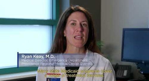 Medicaid Myths & Facts: Ryan Keay, M.D.