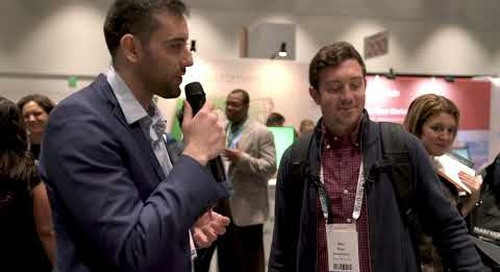 Questions at MarTech 2019 – Good vibes