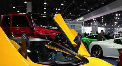 Did you know? YKK innovations for the automotive industry