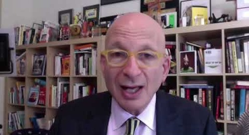 Seth Godin's Journey and What He Has Learned Along The Way