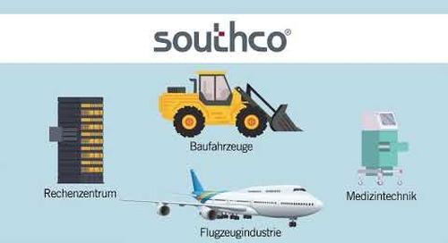 So schafft Southco erste Eindrücke, die bleiben
