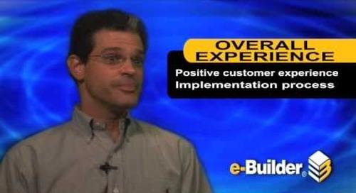 University of Pennsylvania Medical Center and e-Builder Construction Management Software