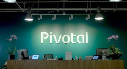 Pivotal Company Overview