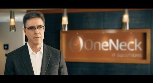 OneNeck IT Solutions | Colocation