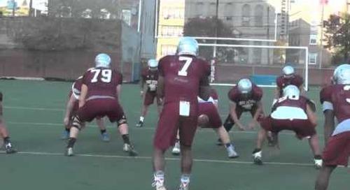 Highlights: Notre Dame QB Commit Brandon Wimbush