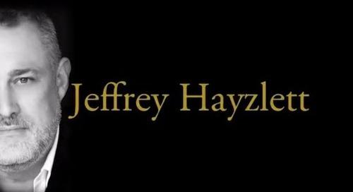 Jeffrey Hayzlett Sizzle Reel