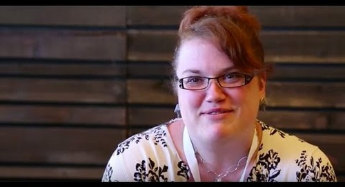 AppFolio Customer Stories - Christine Willis