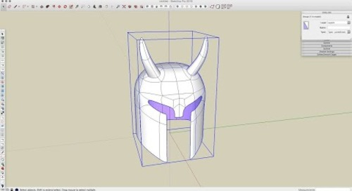 3D Basecamp 2016 – Quad Modeling for Smooth Geometry
