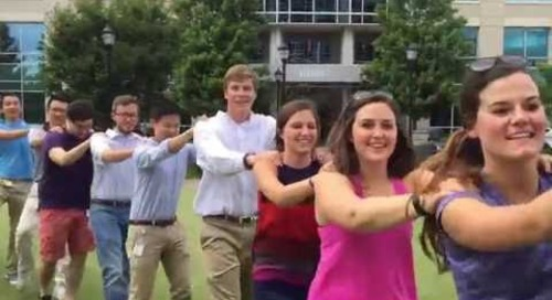 #CelebratePremier: Our Summer Interns Can't Stop This Feeling