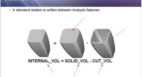 Rand 3D Webcast: An Introduction to Behavioral Modeling with Creo Parametric