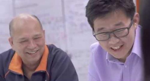 Alecs Chong (Cantonese)