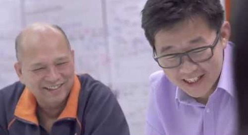Alecs Chong: Structural engineer shaping unconventional projects (Cantonese)