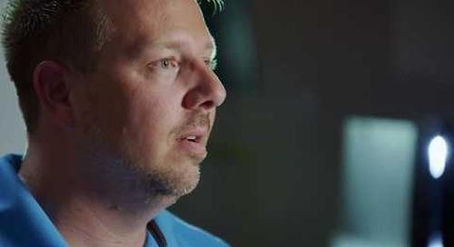 Lenovo Engineer discusses Lenovo ThinkSystem SR950 Server