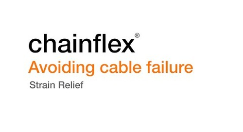 Avoiding Cable Failure - Strain Relief