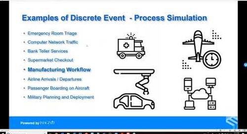 Facilitating Digital Transformation with CAD assets