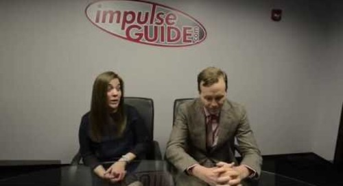 impulseGUIDE Customer Testimonials