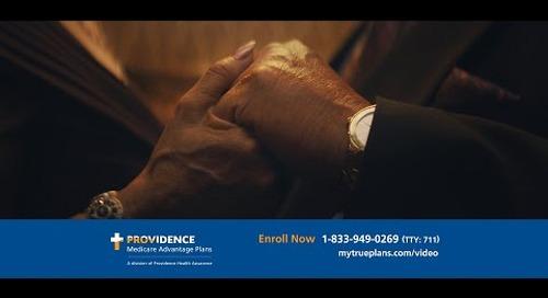 Providence Medicare Advantage Plans