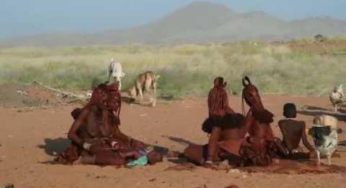Vast Namibia