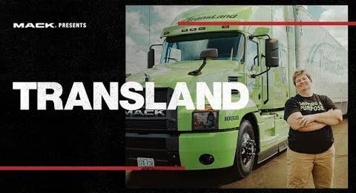 RoadLife 2.0 - TransLand