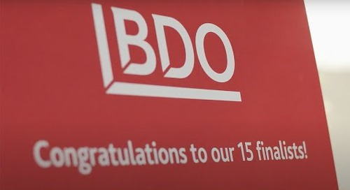 Vancouver 2020 VC Pitch Day   BDO Canada