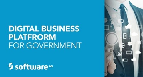 Journey to Digital Government