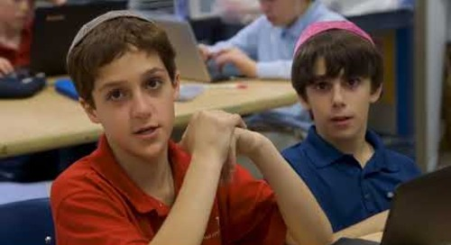TILT: Innovation at The Epstein School