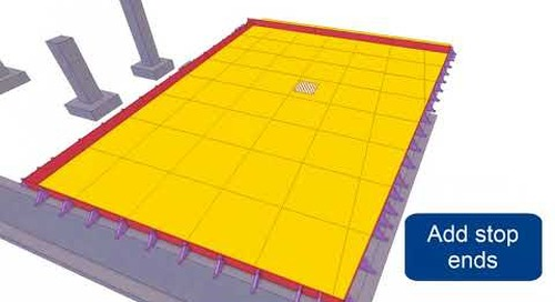 Concrete Formwork Planning for Slabs: Next level